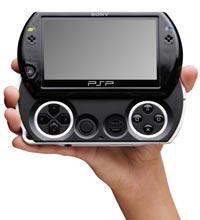 Assim como o PSPgo, próximo PSP deve ter conteúdo adquirido via rede online