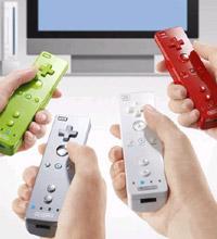 Wii tem navegador de internet opcional, que agora passa a ser gratuito