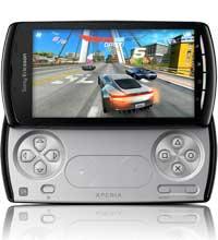 Com a homologa��o da Anatel, Xperia Play j� pode ser vendido no Brasil