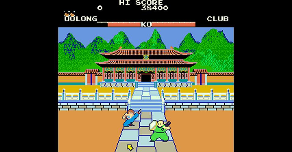 Yie Air Kung-Fu