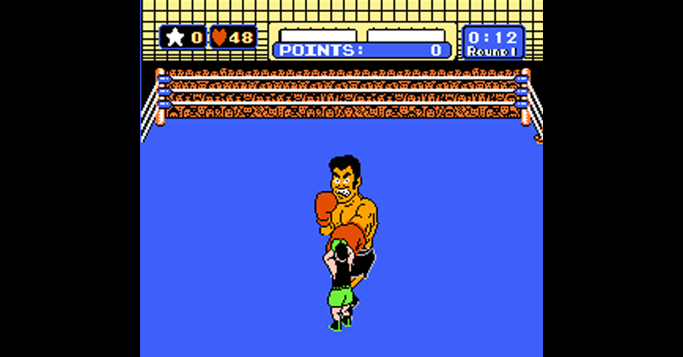 Punch-Out!!!