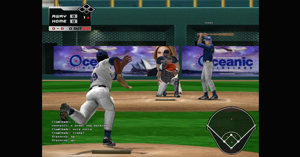 Ripsken's Baseball