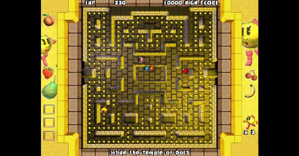Golden Maz