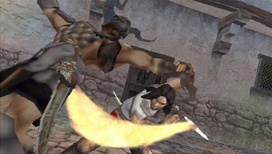 Rival Swords