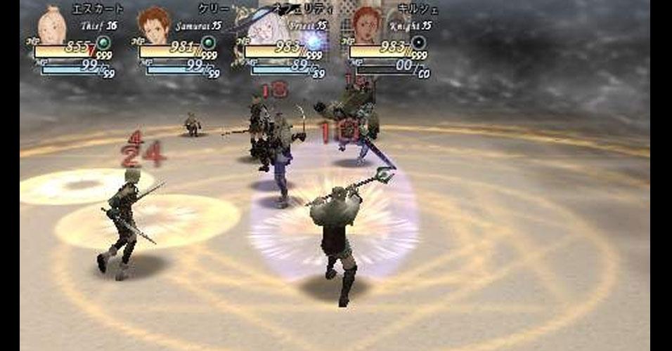 Vahalla Knights