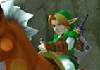 Legend of Zelda: Ocarina of Time (DS)