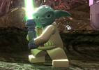 LEGO Star Wars 3: The Clone Wars (DS)