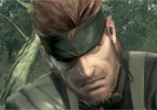 Metal Gear Solid Snake Eater 3D (DS)