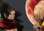 The Legend of Kage 2 (DS)