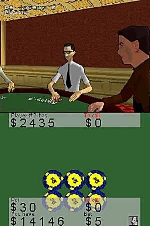 Jeu ds vegas casino high 5
