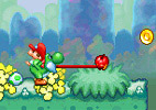 Yoshi Touch & Go (DS)