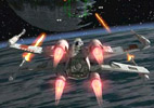 Star Wars Rogue Squadron II: Rogue Leader (GameCube)