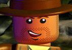 LEGO Indiana Jones