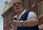 Bully (Playstation 2)