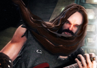 Guitar Hero 5 (Playstation 2)