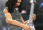 Guitar Hero: Metallica (Playstation 2)