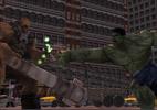 The Incredible Hulk (Playstation 2)