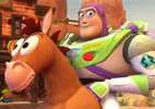 Toy Story 3 (Playstation 2)