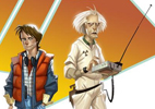Back to the Future Episode I: It's About Time (Playstation 3)
