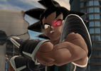 Dragon Ball: Raging Blast 2 (Playstation 3)