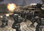 Tom Clancy's EndWar (Playstation 3)