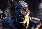 Hunted: The Demon's Forge (Playstation 3)