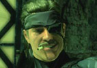 Metal Gear Solid 4: Guns of the Patriots (Playstation 3)