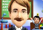 Are You Smarter Than a 5th Grader: Back to School (Wii)