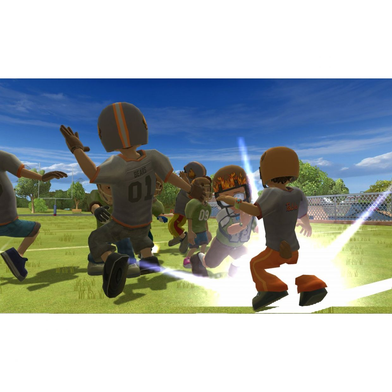 Wii Backyard Sports 28 Images Backyard Sports Sandlot