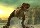 Battle of Giants: Dinosaur Strike (Wii)