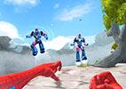 Marvel Super Heroes Grandmasters Challenge