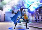 MegaMind: Mega Team United (Wii)