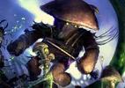 Mushroom Men: The Spore Wars (Wii)