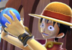 One Piece Unlimited Adventure (Wii)