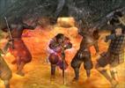 Samurai Warriors 3 (Wii)