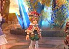 Final Fantasy Crystal Chronicles: The Little King (Wii)
