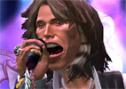 Guitar Hero: Aerosmith (Xbox 360)