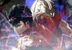 Fist of the North Star Musou (Xbox 360)