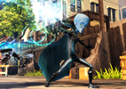 MegaMind Ultimate Showdown (Xbox 360)