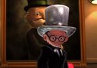 Monopoly Streets (Xbox 360)