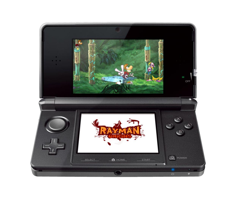 O Nintendo 3DS terá sua versão da bela aventura