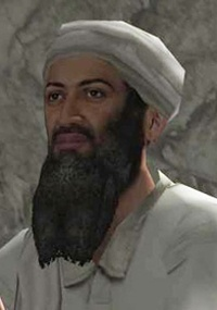 """""""KumaWar"""" recebe a missão de eliminar o terrorista mais famoso do mundo"""