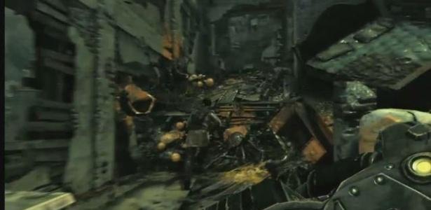 Conferência da Sony na E3 2011