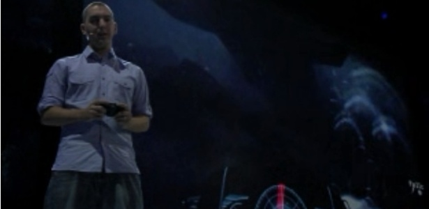 E3 2011 Conferencia Microsoft Modern Warfare 3