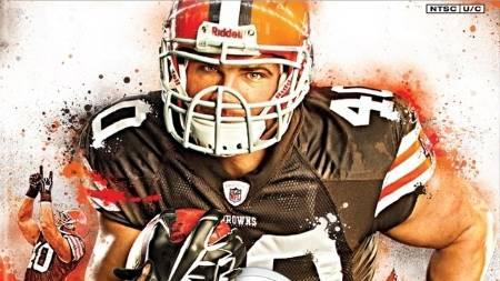 """Essa capa de """"Madden NFL 12"""" foi uma das últimas imagens de PS2 divulgadas em uma E3"""