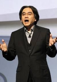 Satoru Iwata, presidente da Nintendo, acredita que o Wii U é capaz de rivalizar com a próxima geração de consoles