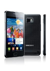 Galaxy S II é um dos mais potentes celulares do mercado