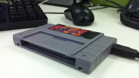 """Sai o chip de """"X-Men: Mutant Apocalypse"""" e entra um disco rígido de 500 GB"""