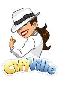 """Itens de """"CityVille"""""""