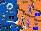 WAR II - TABELA